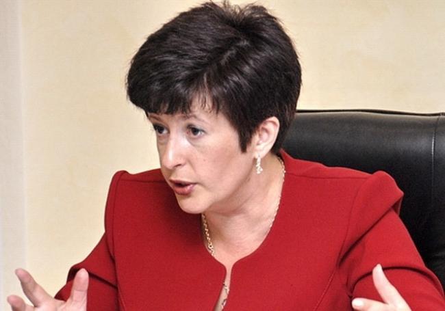 Реадмиссия Саакашвили из Украины законная, – Лутковская
