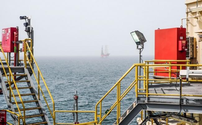 Россия остановит добычу газа в Крыму из-за международного суда