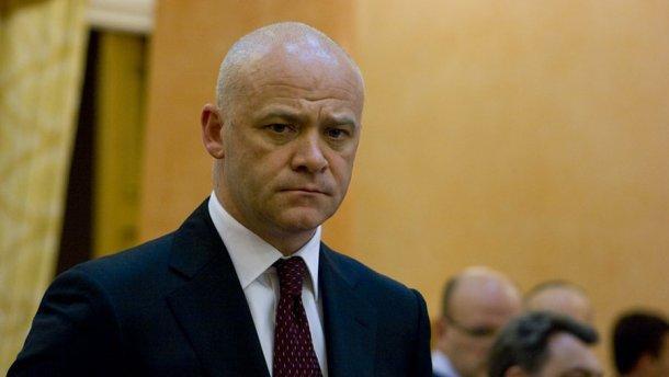 Суд избрал Труханову мэру пресечения