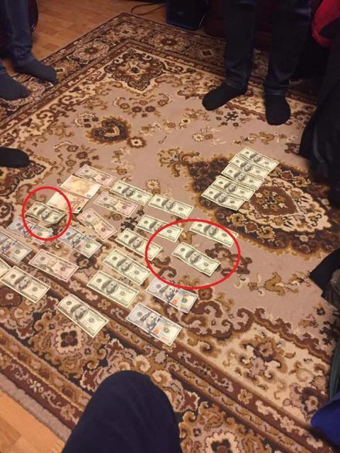 Как прокуроры «насилуют» Киевскую таможню. Часть I «ОПГ Матиоса»