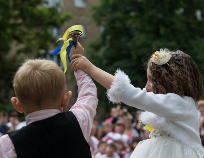 В Украине зреет языковой скандал: причина в законе об образовании