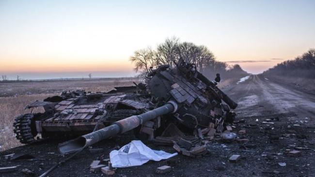 Война еще не окончена: прогнозы по Донбассу остаются неутешительными