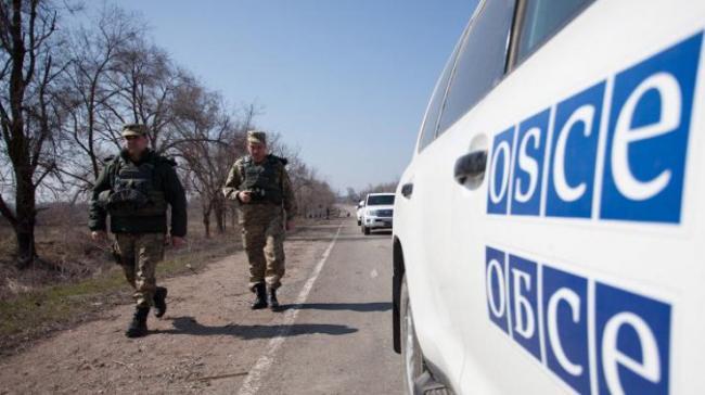 Спираль насилия: в ОБСЕ сделали тревожное заявление по ситуации на Донбассе