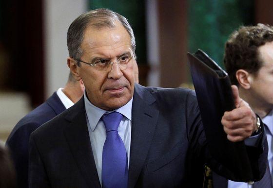 Лавров сказал, когда РФ будет готова провести