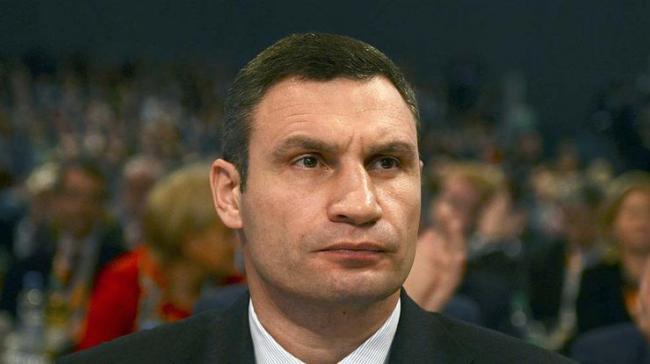 Мэр Киева впервые прокомментировал депортацию Михаила Саакашвили