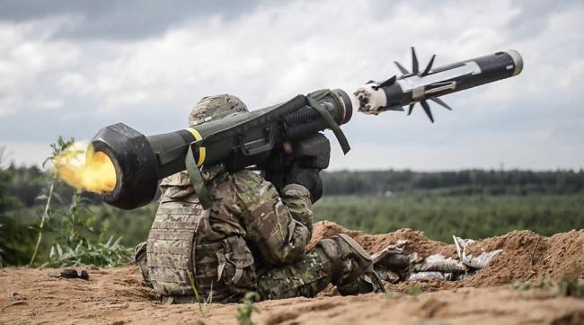 «Украина получила не только Javeline», - Порошенко