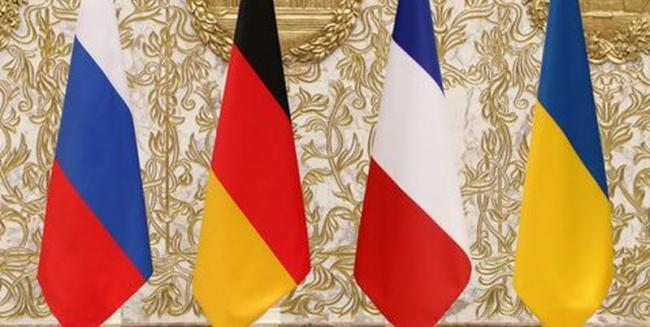 Франция и Германия обиделись: появились первые итоги переговоров по Донбассу