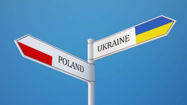 Польша хочет доминировать над Украиной, – политолог
