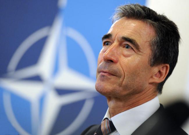 Санкции заставят РФ пойти на уступки относительно миротворцев ООН — Расмуссен