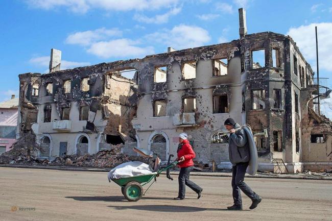 Япония предоставит Украине $3,6 для восстановления Донбасса