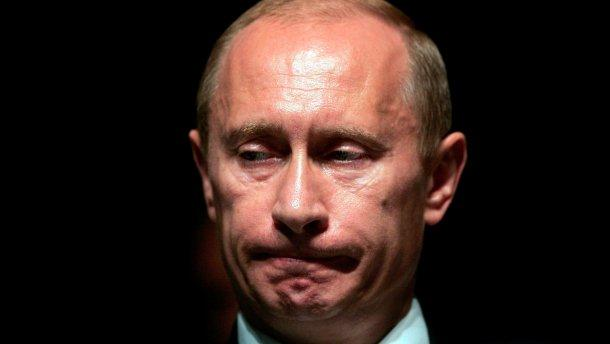 Сейчас Россия проигрывает Украине, но это еще не конец, - политолог