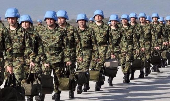 Дипломат назвал сроки развертывания миротворческой миссии на Донбассе