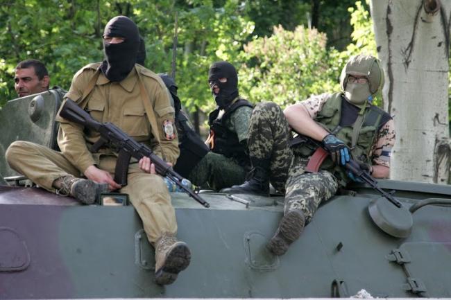 В Верховной Раде поделились информацией об амнистии для сепаратистов с Донбасса