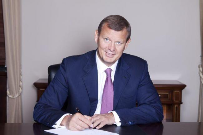 В Европе отменили санкции в отношении близкого соратника Виктора Януковича