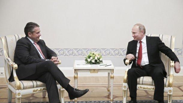 А то Путин нападет: в Германии появился новый сторонник России