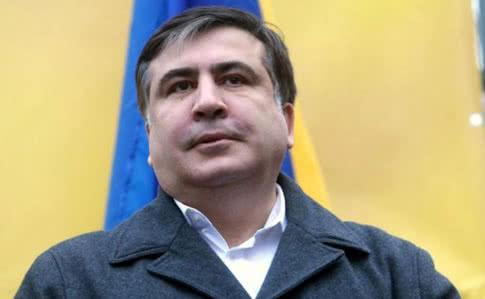 Михаилу Саакашвили запрещен въезд в Украину