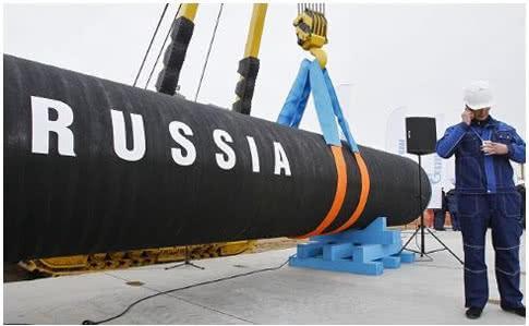 Госдеп: «Северный поток-2» подорвет экономику Украины