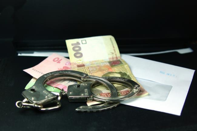 Борьба с коррупцией: в Украине попался на взятке очередной чиновник