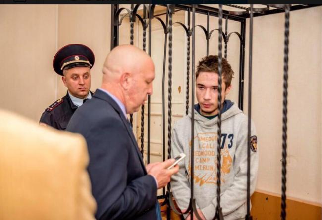 Украинцу Грибу запрещают принимать жизненно важные лекарства