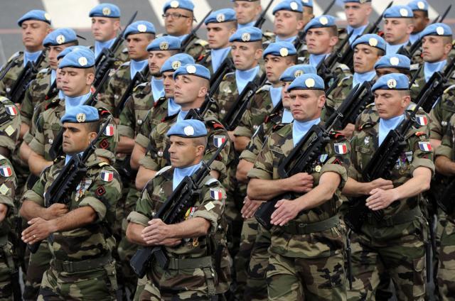 США хочет заставить РФ согласиться на миротворцев ООН на Донбассе