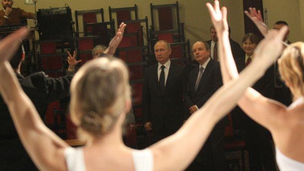 Путин собирается наказывать Украину, - чеченский представитель