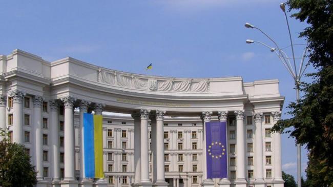 Все привлеченные к выборам президента РФ в Крыму должны быть под санкциями — МИД Украины
