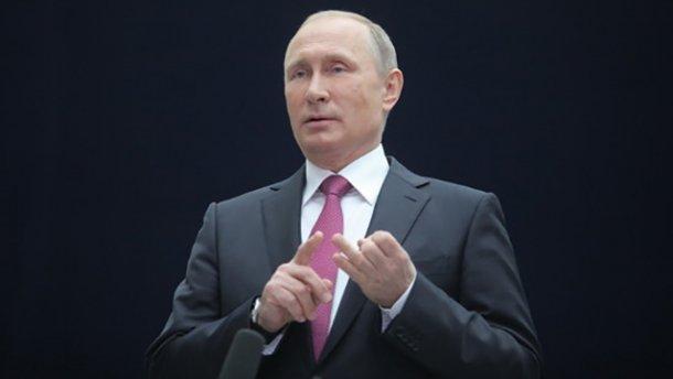 Россия не справится с Крымом, – Кравчук