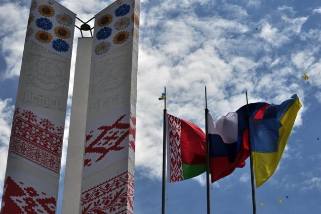 Известный политолог озвучил планы руководства России по отношению к соседним государствам