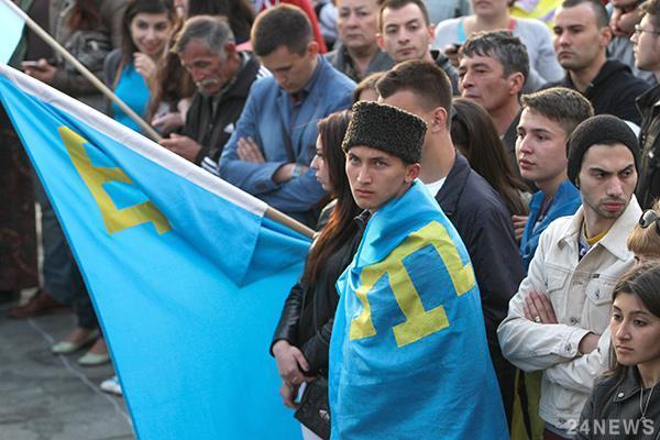 В Крыму российские власти притесняют татар