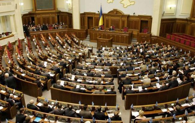 В Раде подготовили пофамильный перечень украинцев-заложников Кремля