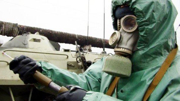 КНДР поставляла в Сирию компоненты химического оружия – расследование ООН