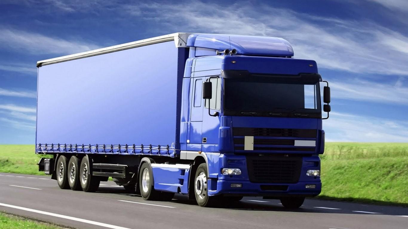 Услуги перевозок грузов между странами