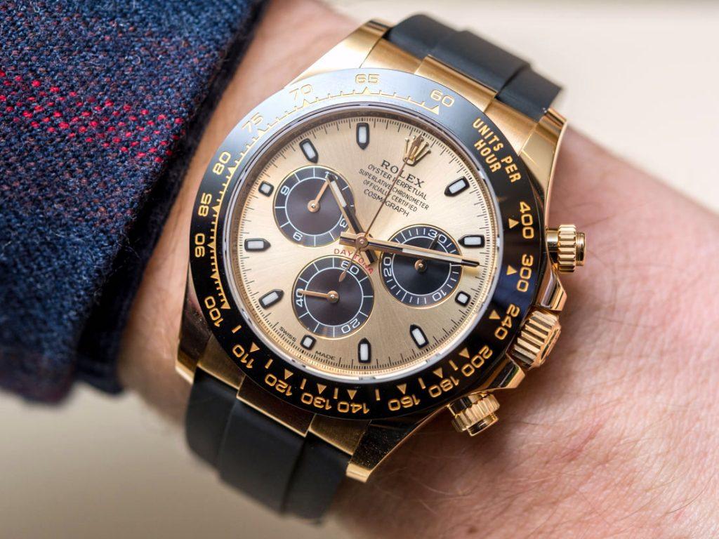 Копии швейцарских часов Rolex