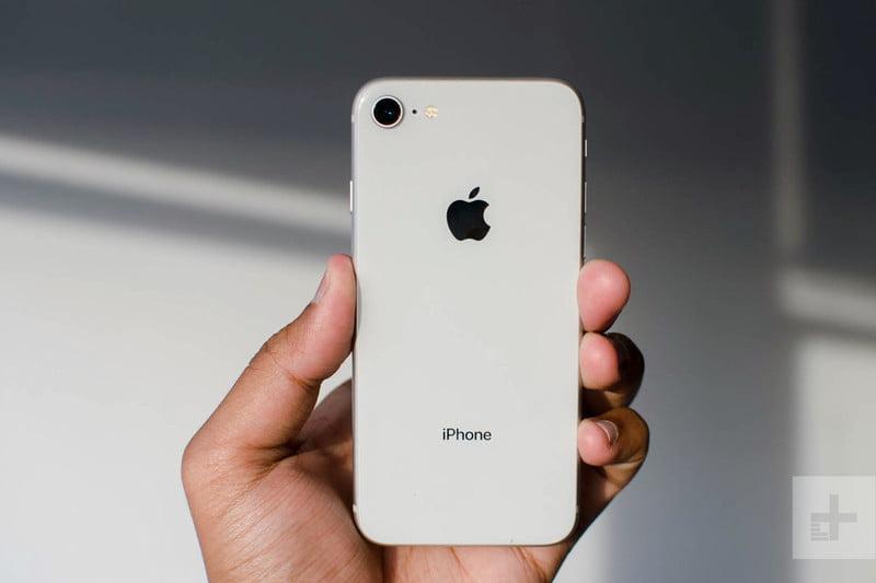 Новый iPhone 8 для вас