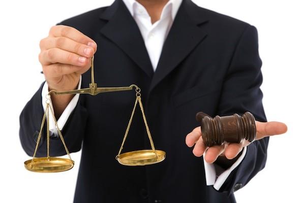 Квалифицированный адвокат в Киеве