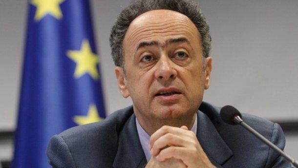 В ЕС озвучили свою позицию относительно внеочередных выборов в Украине