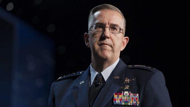 Только Россия представляет угрозу для США, — генерал