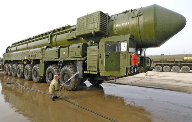 У нас есть ответ: США отреагировала на новое оружие Кремля