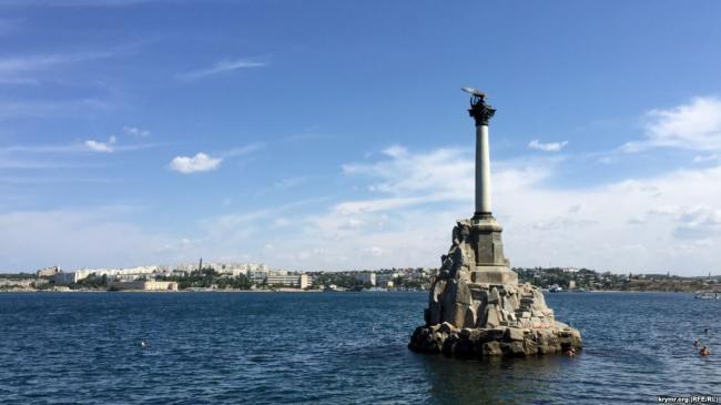 В аннексированном Севастополе проходят обыски у участников анархического движения