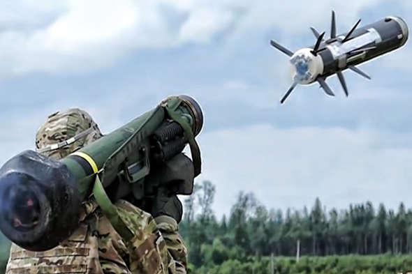 Госдеп США одобрил продажу ракет и ракетных комплексов Javelin