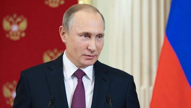 Путин отреагировал на заявления о новой «холодной войне»
