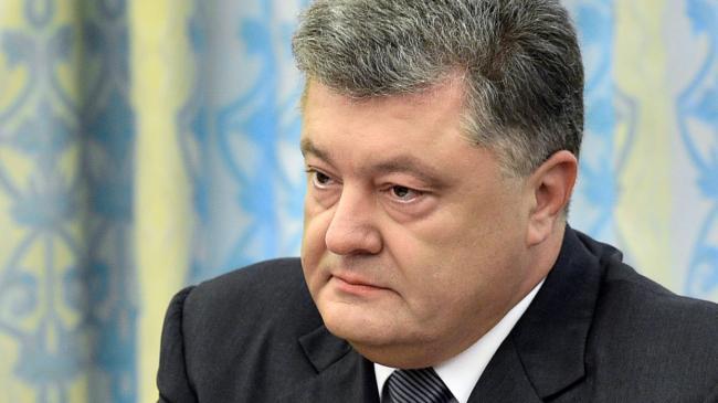Петр Порошенко прокомментировал конфликт между