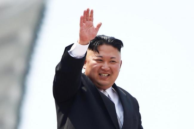 Ким Чен Ын согласился на встречу с делегацией Южной Кореи