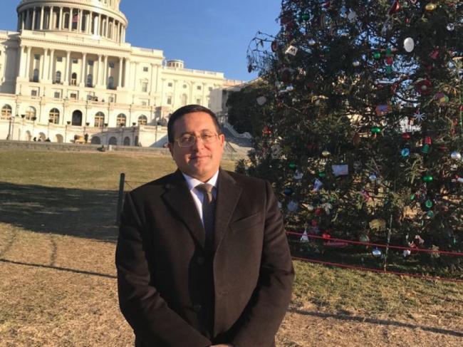 Али Реза Резазаде: «Я не стану платить за клевету»