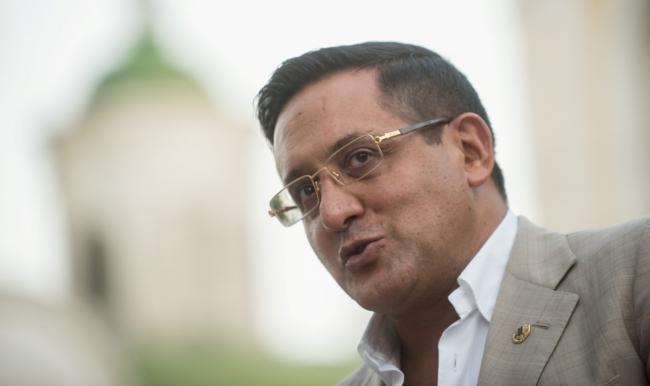 Али Реза Резазаде – человек, за которого говорят его дела и поступки