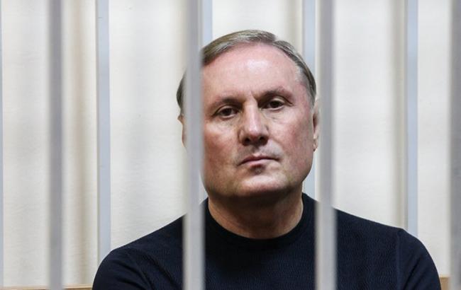 Решение суда: один из ближайших соратников Виктора Януковича остается под стражей