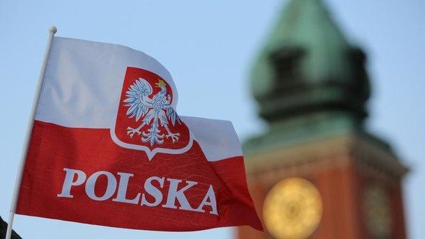 МИД Польши обеспокоен антипольскими лозунгами на шествии националистов во Львове
