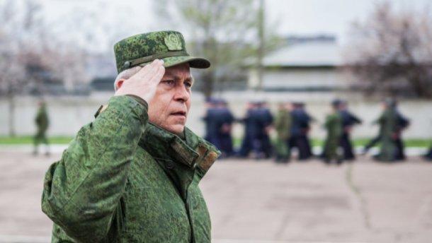 Террористы Донбасса придумали очередной абсурдный фейк