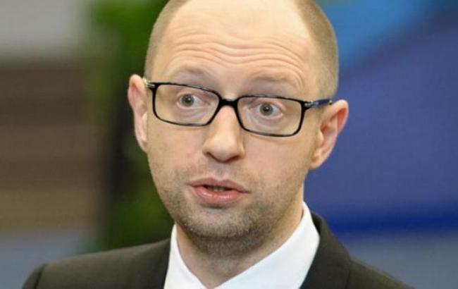 Украинский политик выступил с серьезным обвинением в адрес Арсения Яценюка