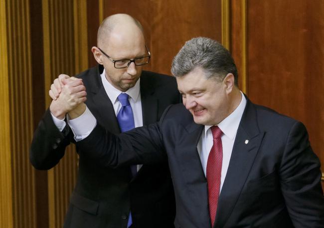Большая политика: названо ключевое условие для объединения крупнейших партий Верховной Рады